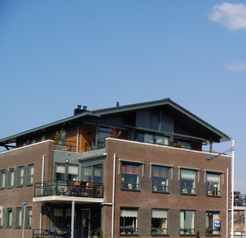 appartement kopen